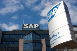SAP restructures 2019
