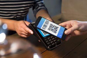 Eftpos QR code payments