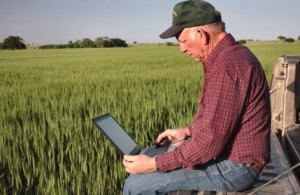 Software on the Farm